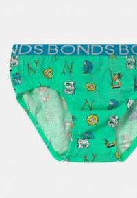 Bonds - 4 PACK  - Figi - multi-coloured - 3