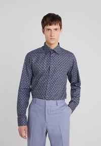 Eton - SLIM FIT - Shirt - dark blue - 0