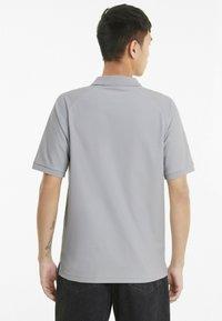 Puma - Poloshirt - grey - 2