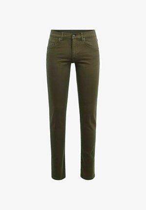 JAY  - Slim fit jeans - seaweed green