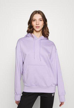 ALISA HOODIE - Hoodie - purple