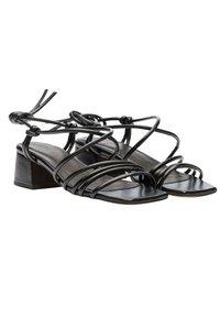 Toral - Sandals - black - 1