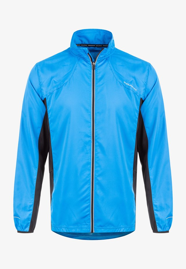 KOPO RUNNING XQL - Sports jacket - imperial blue