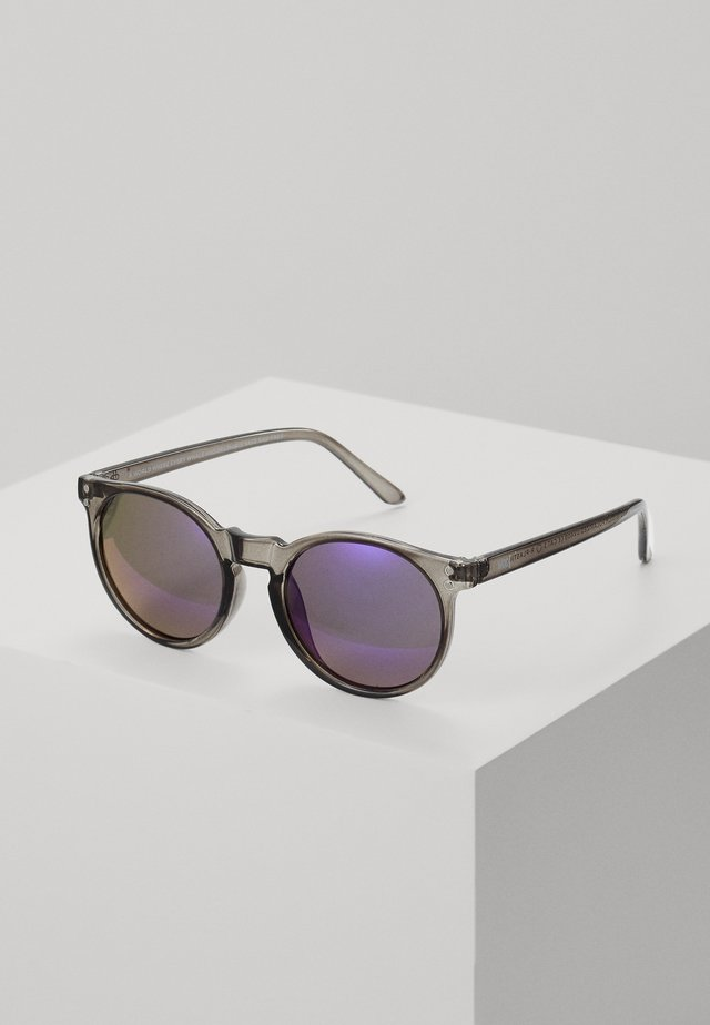 RISSO - Sunglasses - blue/grey
