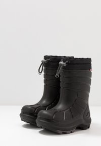 Viking - EXTREME - Botas de agua - black/charcoal - 3