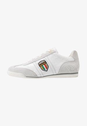 FORTEZZA UOMO - Sneakers laag - bright white