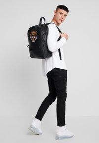 Spiral Bags - OG LABEL - Plecak - tiger luxe - 1