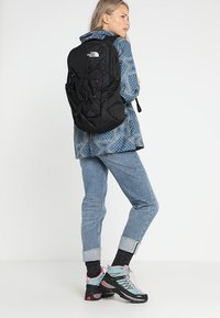 The North Face - JESTER - Rucksack - black - 7