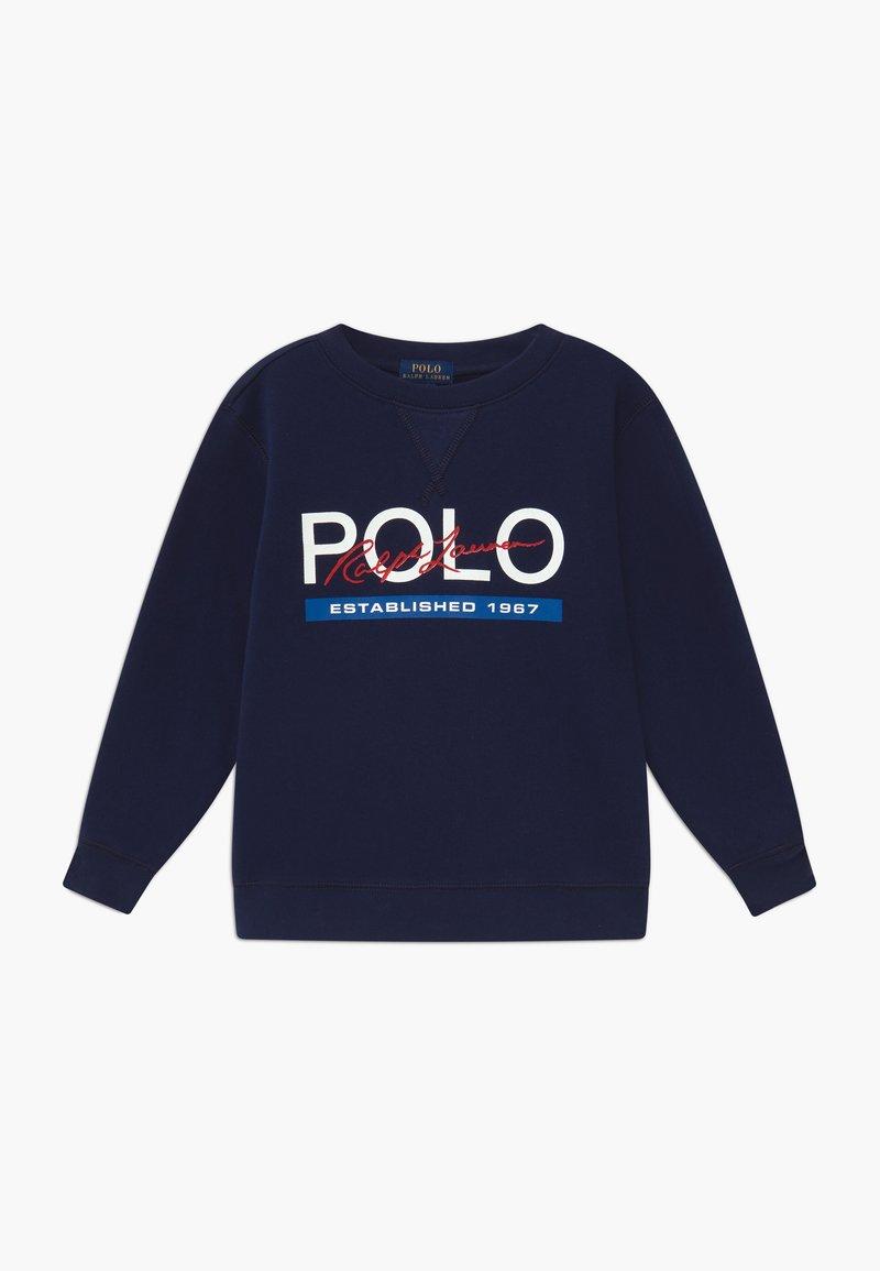 Polo Ralph Lauren - Sweater - newport navy