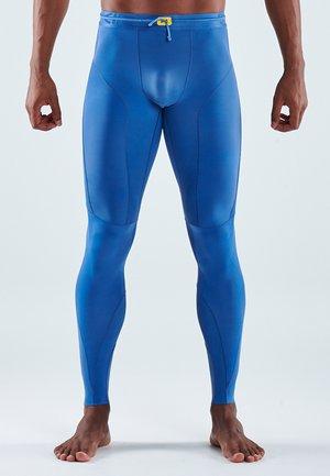 Tights - blue