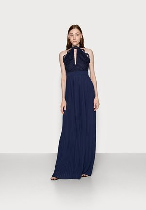 MADISSON MAXI - Occasion wear - navy