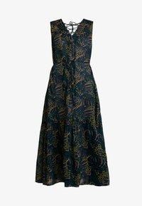 Q/S designed by - Maxi dress - black - 5