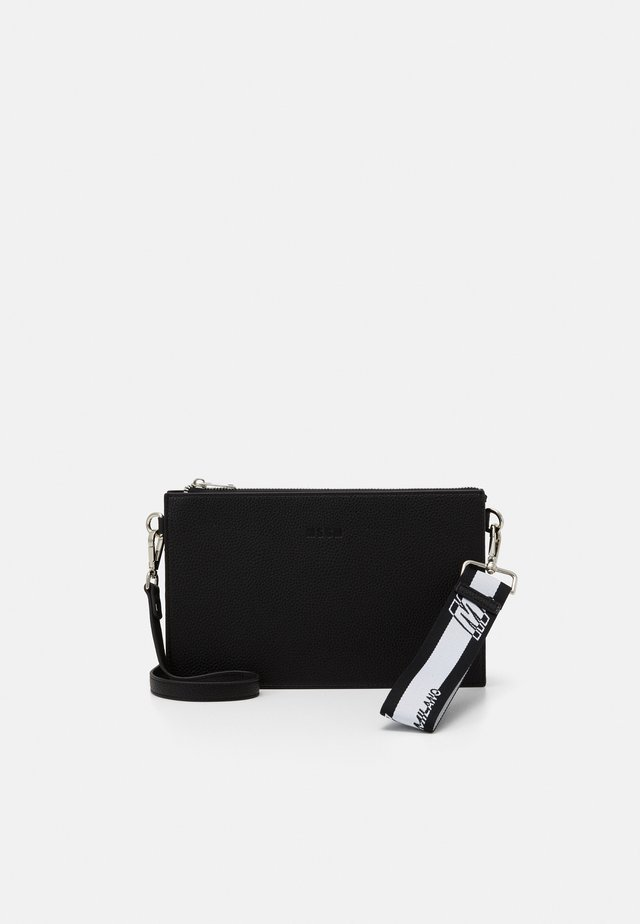 CROSSBODY - Schoudertas - black