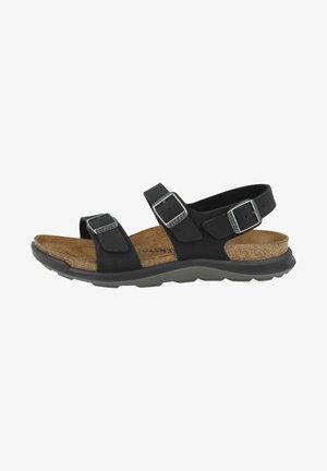 SONORA CT  - Walking sandals - black