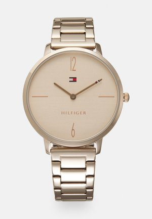 LIZA - Watch - roségold-coloured