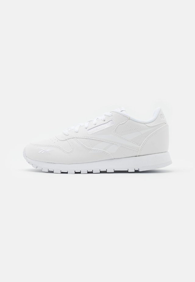 Sneakers laag - white/porcel