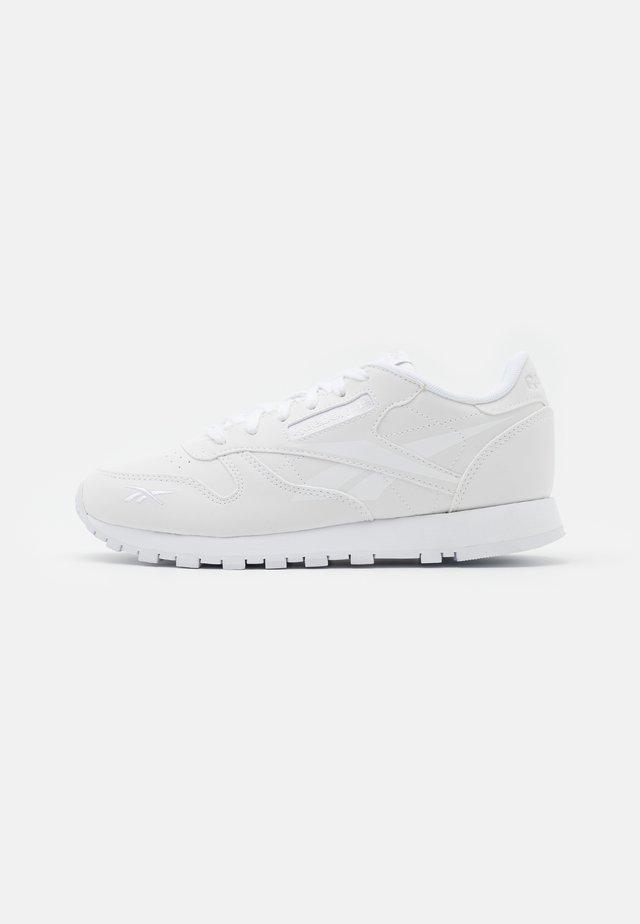 Zapatillas - white/porcel