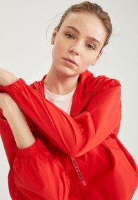 DeFacto - Summer jacket - red - 4