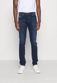 Diesel - D-LUSTER - Slim fit jeans - ewer - 0