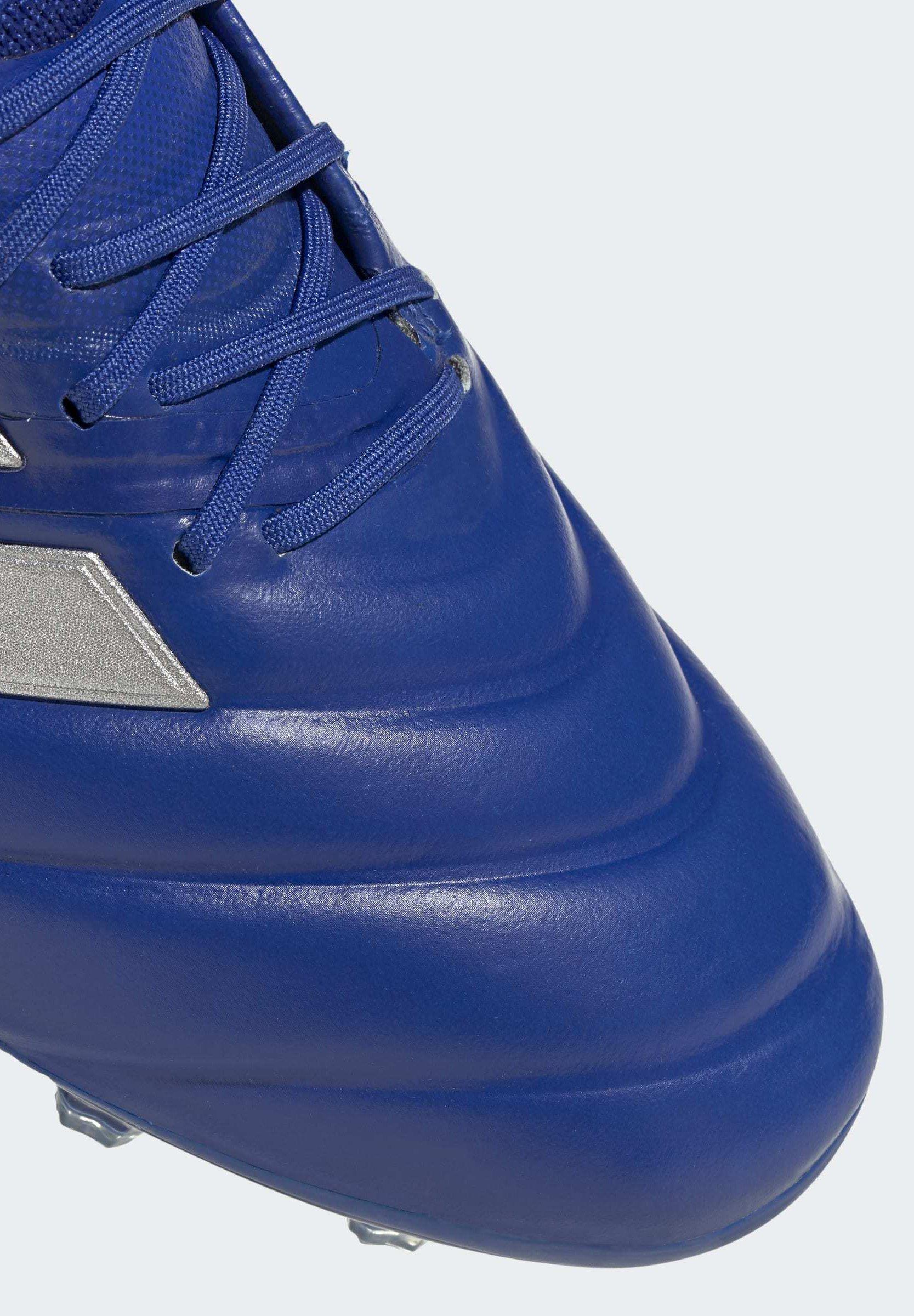 adidas Performance Fußballschuh Stollen - blue/blau - Herrenschuhe 8q4AP