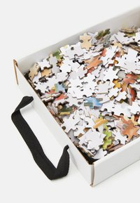 TYPO - 1000 PIECE PUZZLE - Other - multicoloured - 1