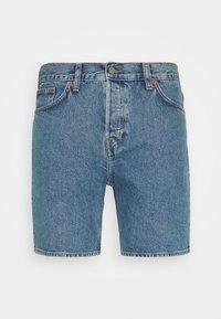 Weekday - VACANT ARIZONA - Denim shorts - blue - 0