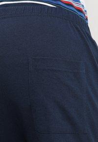 Ceceba - SHORTY V-AUSSCHNITT - Pyjama set - dunkelblau - 5