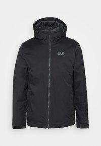FROSTY MORNING - Outdoor jacket - black