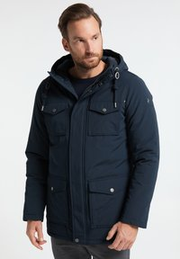 DreiMaster - Winter jacket - marine - 0