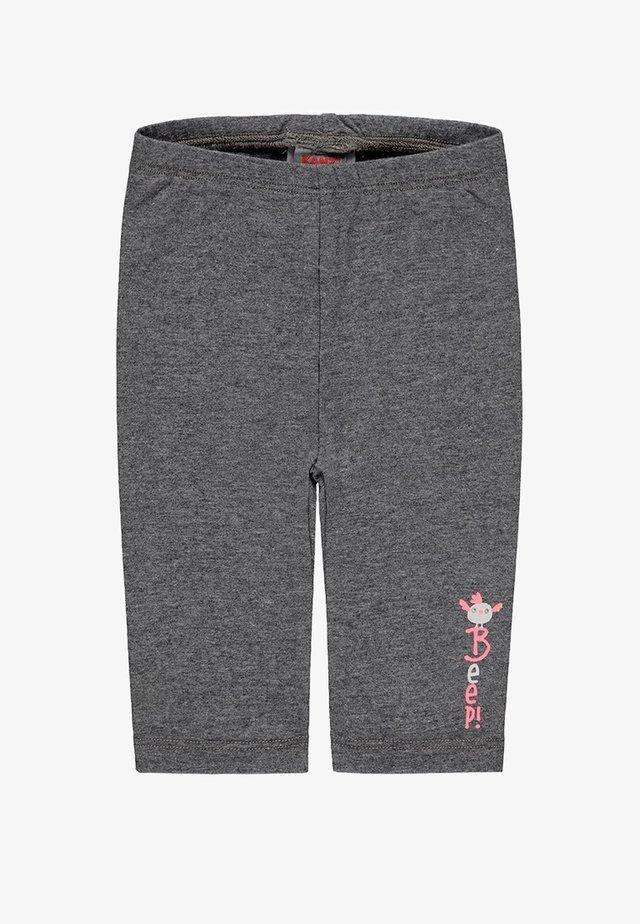 WINTER BIRDS  - Leggings - Trousers - dark grey