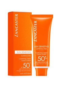 Lancaster Beauty - SUN SENSITIVE FACE CREAM SPF50+  - Sun protection - - - 1