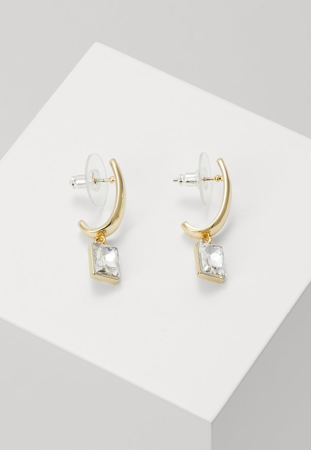 TRUE SHORT EAR - Korvakorut - gold-coloured