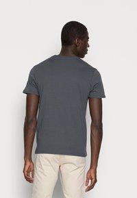 Alpha Industries - Print T-shirt - anthrazit - 2