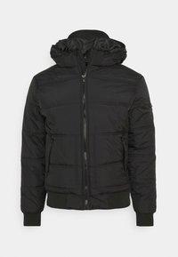OUTERWEAR - Zimní bunda - black