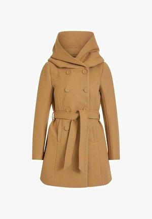 VIALICE  - Classic coat - dusty camel