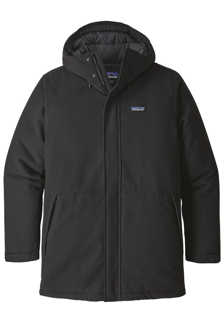 LONE MOUNTAIN Winterjacke black