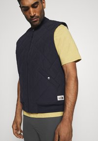 The North Face - CUCHILLO VEST  - Waistcoat - aviator navy - 3