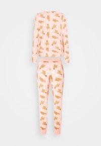 Chelsea Peers - Pyjama - pink - 1