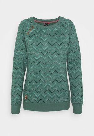 DARIA - Sweatshirt - green