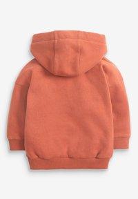 Next - SOFT TOUCH - Hoodie - orange - 1
