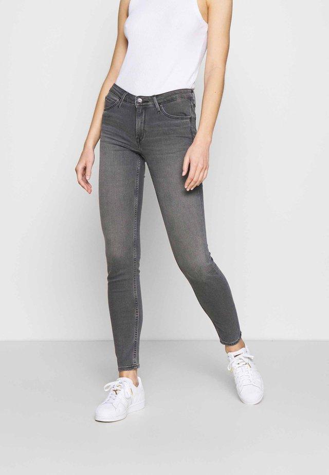 SCARLETT - Jeans Skinny Fit - raven grey