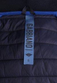 Gabbiano - Light jacket - navy - 6