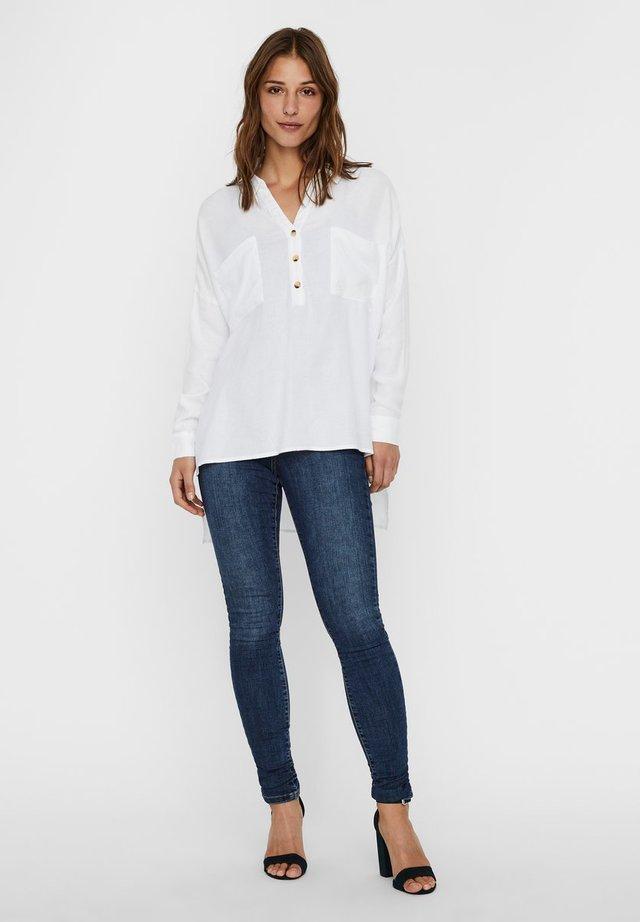 Bluzka - bright white 2