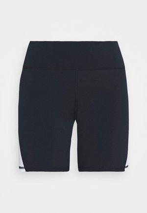 ALL ROUNDER BIKE SHORT - Legging - navy