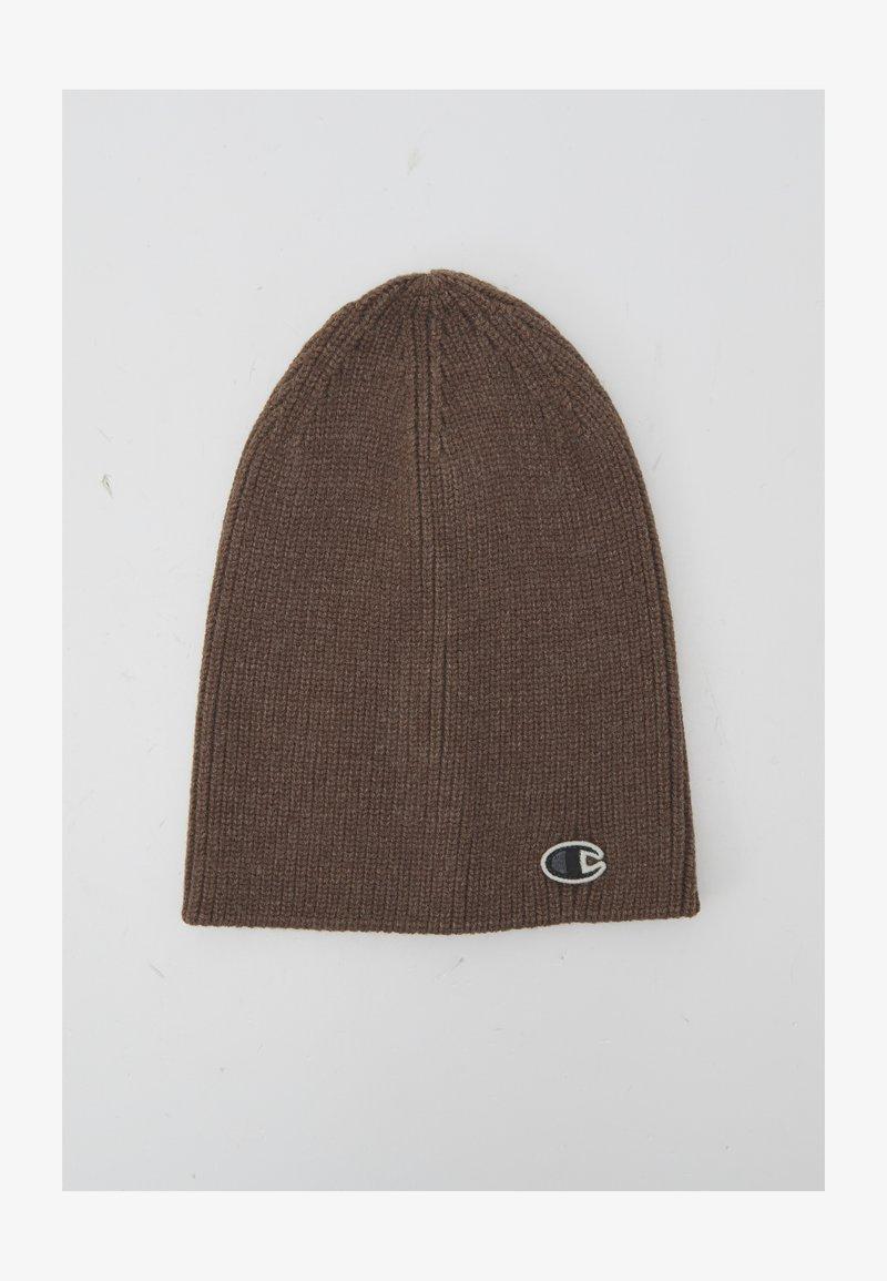 Champion Reverse Weave - BEANIE CAP UNISEX - Muts - sand
