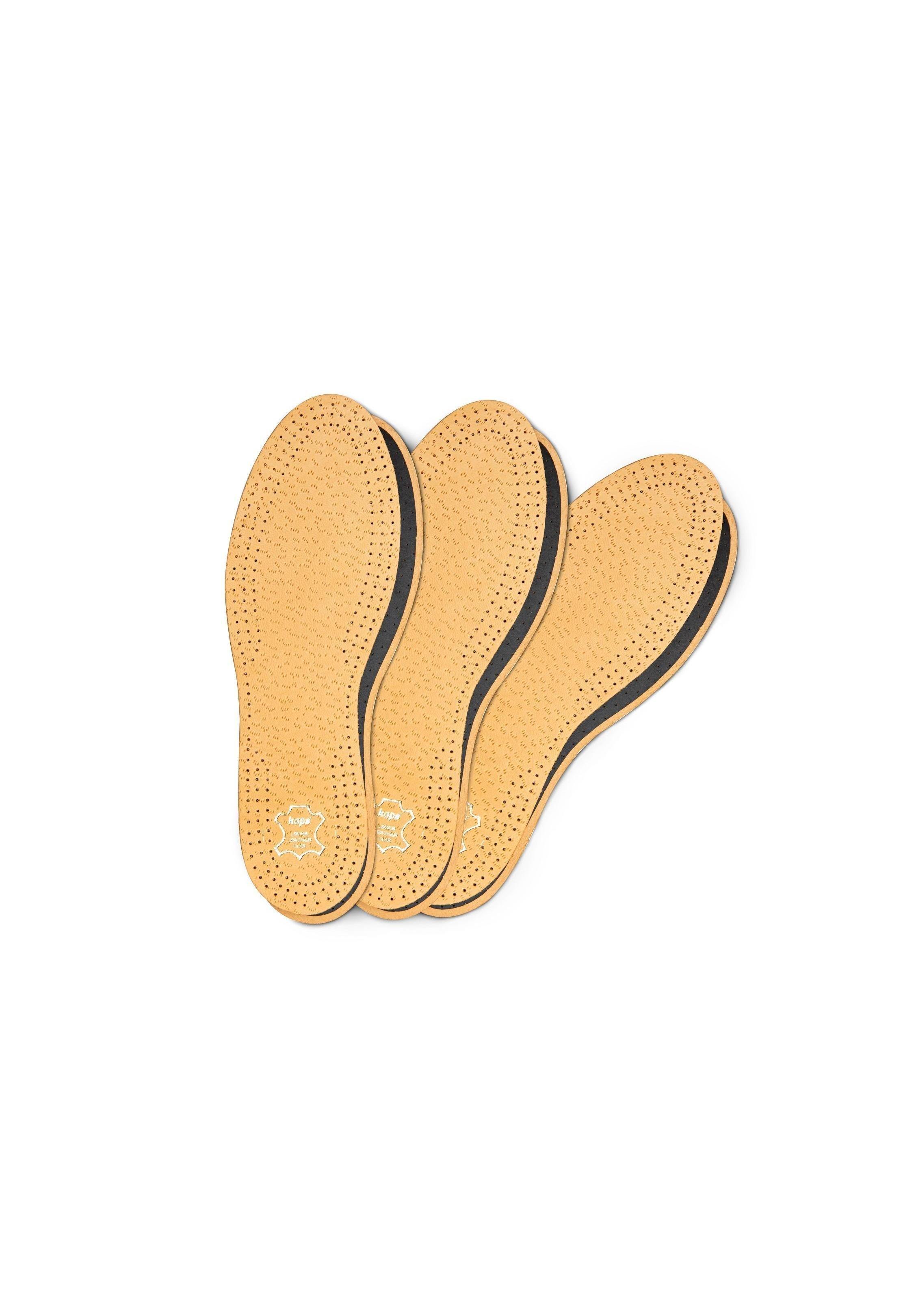 Herren 3 PAIR PACK  - Schuhsohle/Fußbett