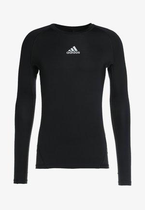 Funktionsshirt - black