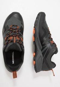 Merrell - FLEX 2 GTX - Outdoorschoenen - burnt/granite - 1