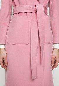 MAX&Co. - RUNAWAY - Classic coat - pink - 5