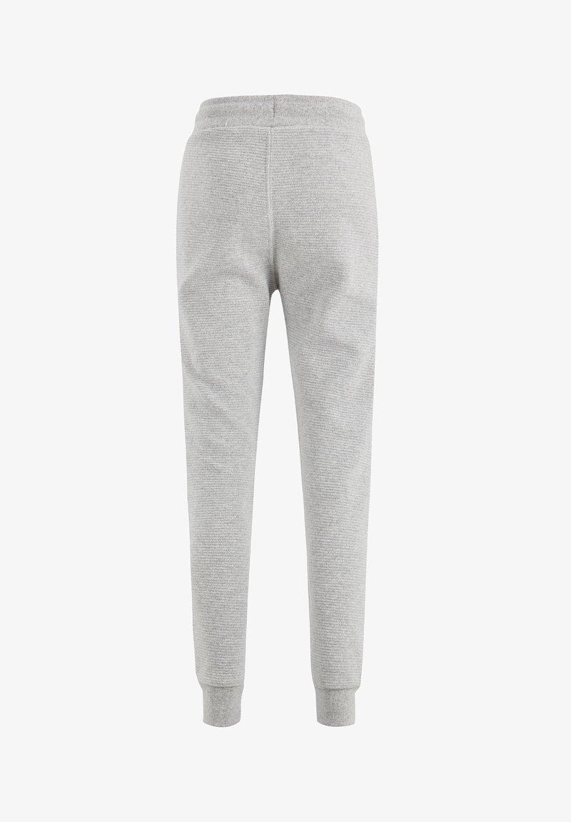 DeFacto - Spodnie treningowe - grey